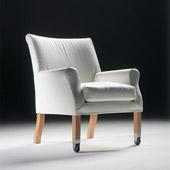 Petit fauteuil Press