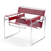Petit fauteuil Wassily