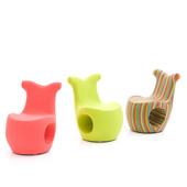 Petit fauteuil Helix