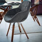 Kleiner Sessel Eva