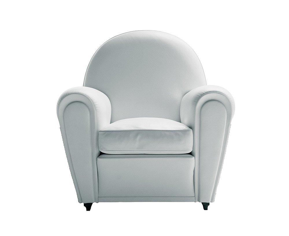 Poltrone poltrona vanity fair da poltrona frau for Poltrona design ebay