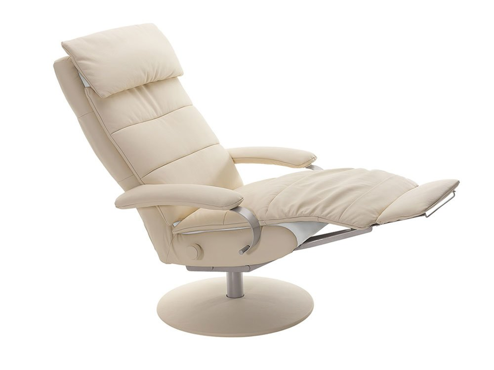 Poltrona da ufficio reclinabile my rome for Poltrone ufficio prezzi