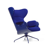 Fauteuil Lounger