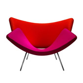 Fauteuil Butterfly Kiss - Up