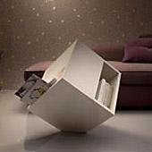 Portariviste Cube