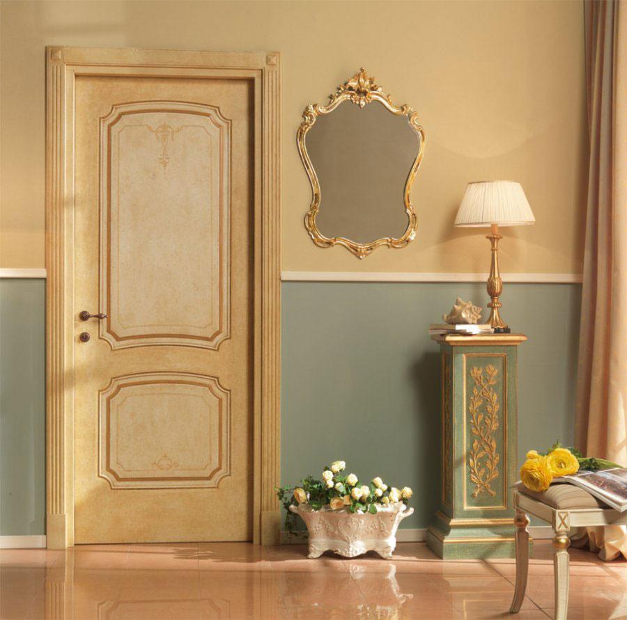 Porte a battente porta villa la rotonda da new design porte for New design porte