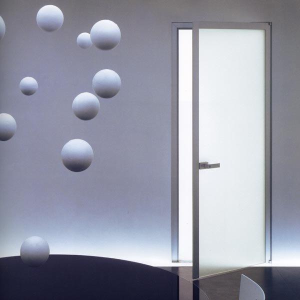 Porte a battente porta side b da citterio spa for Webmobili outlet