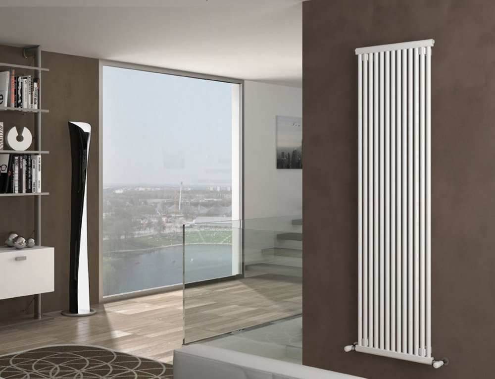 Prezzi radiatori irsap installazione climatizzatore for Radiatori da arredo prezzi