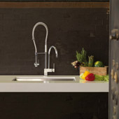 Miscelatore Forma Kitchen