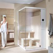 Sauna Inipi B Super Compact