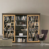 Libreria Taormina CL063