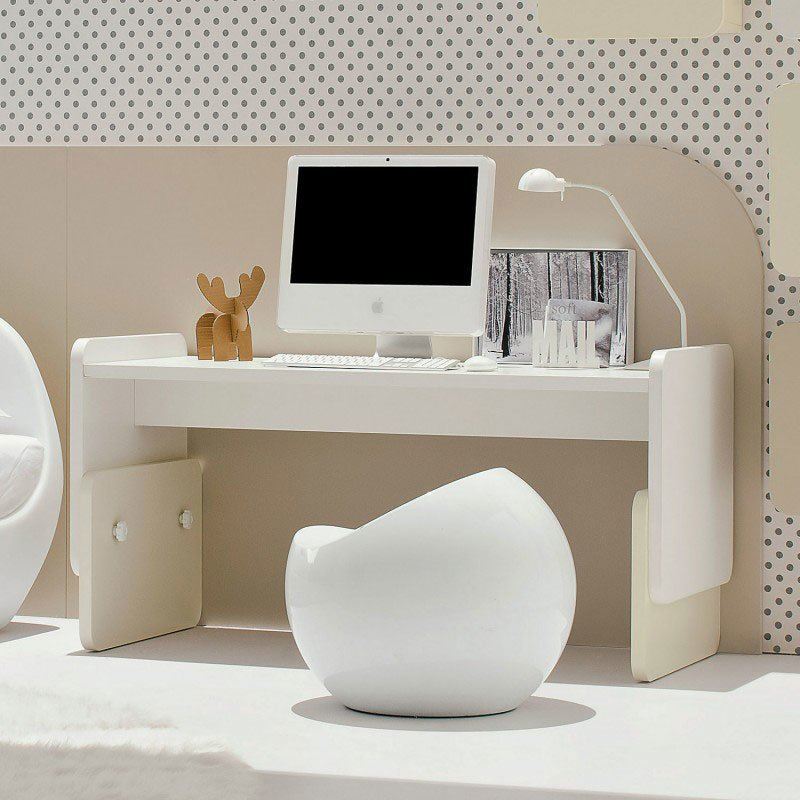 Scrivanie moderne tutte le offerte cascare a fagiolo for Migliori lampade da scrivania