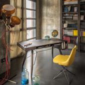 Das komfortable Heimbüro