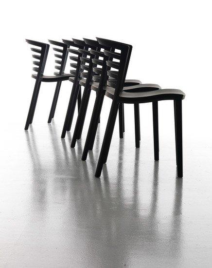 Sedie sedia venezia da sintesi for Sedie design treviso