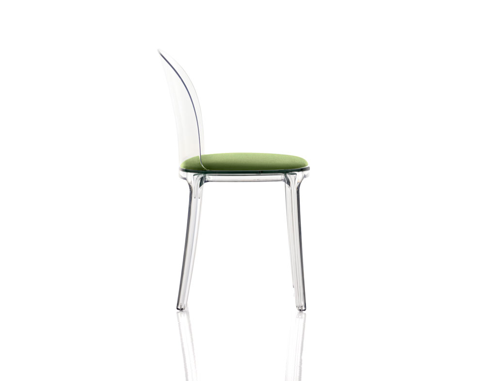 Sedie sedia vanity chair da magis for Sedie design vicenza