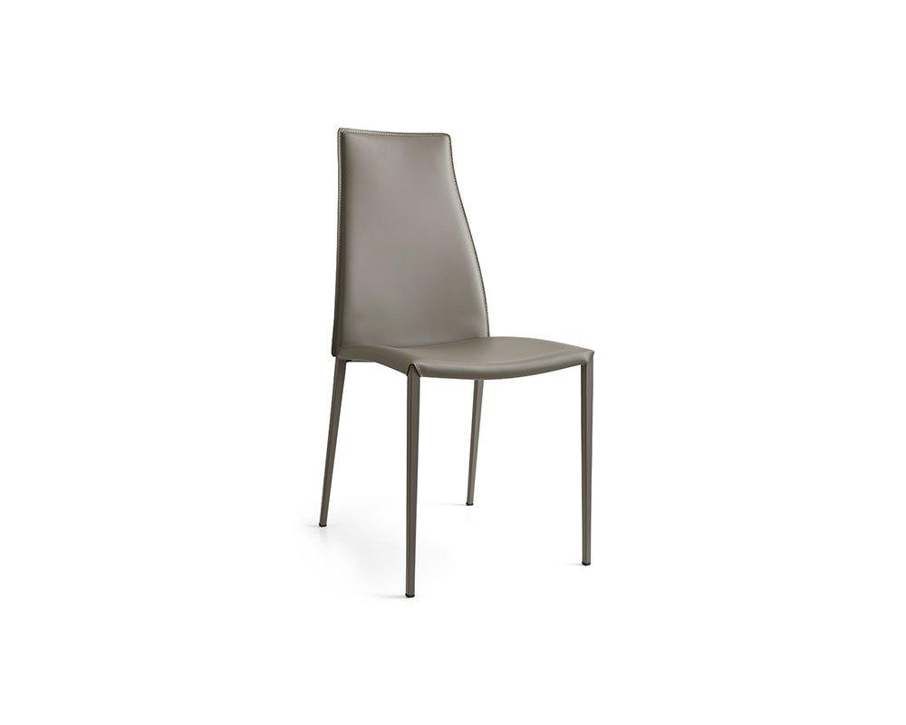 Sedie sedia aida da calligaris exclusive for Outlet mobili sassari