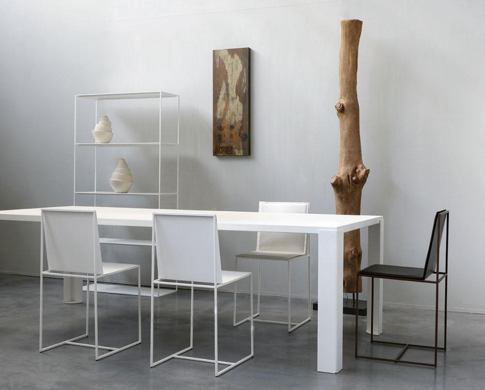 Forum tavoli e sedie per cucina e soggiorno for Sedie per tavolo soggiorno