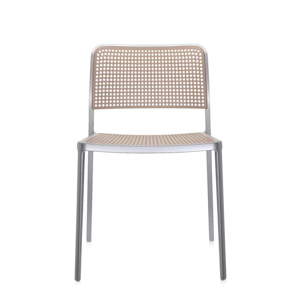 Catalogue chaise audrey kartell designbest - Chaise haute kartell ...