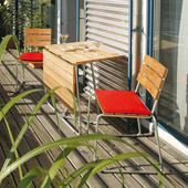 Chair Balcony