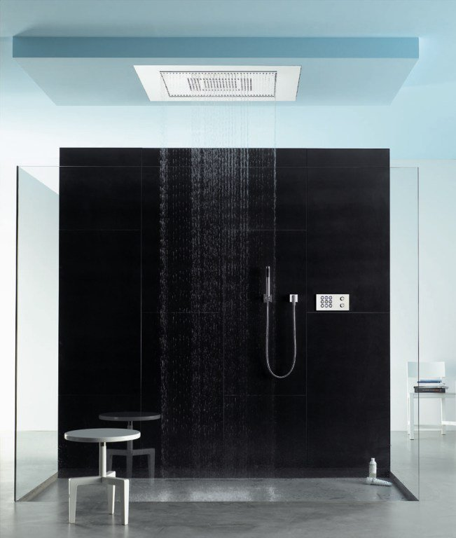 soffione doccia tutte le offerte cascare a fagiolo. Black Bedroom Furniture Sets. Home Design Ideas