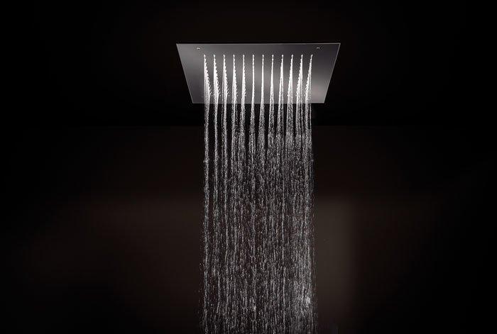 Soffione doccia soffione doccia master king da paffoni - Soffione della doccia ...