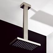 Soffione doccia Rettangolo