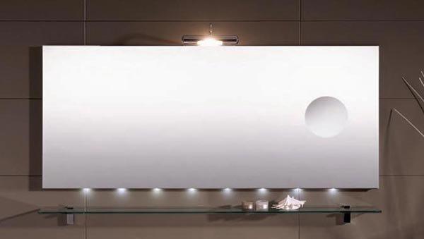 specchi bagno specchio giga da arca