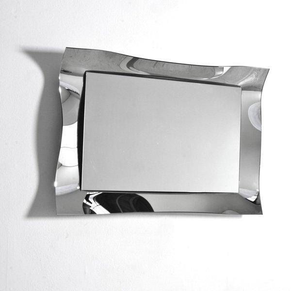 Specchi bagno: Specchio Onda da Nito