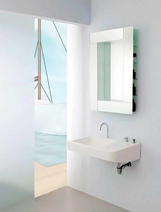 Specchi bagno specchio miss fer da rapsel - Specchi bagno torino ...