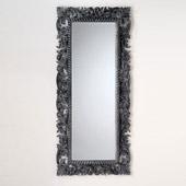 Specchio Black Narciso