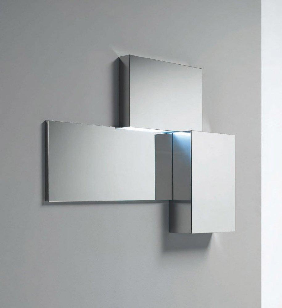 Specchi bagno specchio chimera 3d da nito - Specchi bagno torino ...