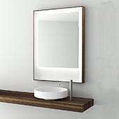 Specchio Sp14 da Boffi - bathrooms