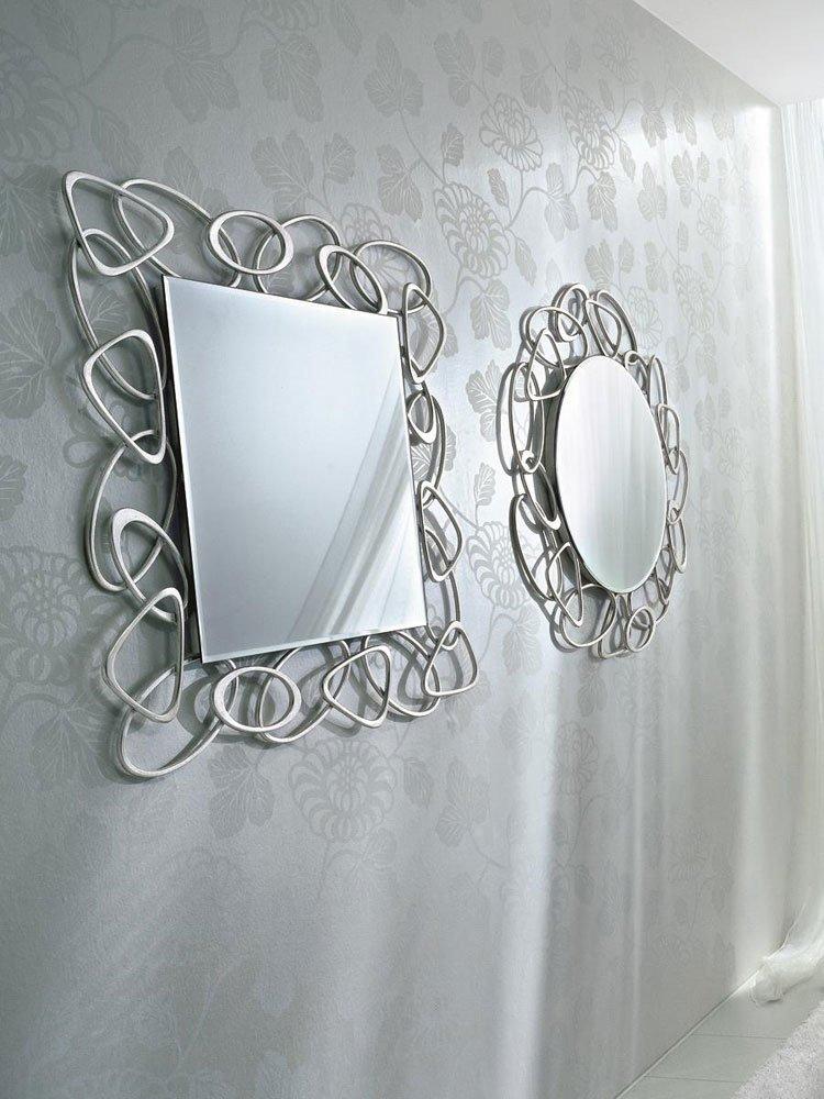 Specchiere moderne tutte le offerte cascare a fagiolo - Specchiere on line ...