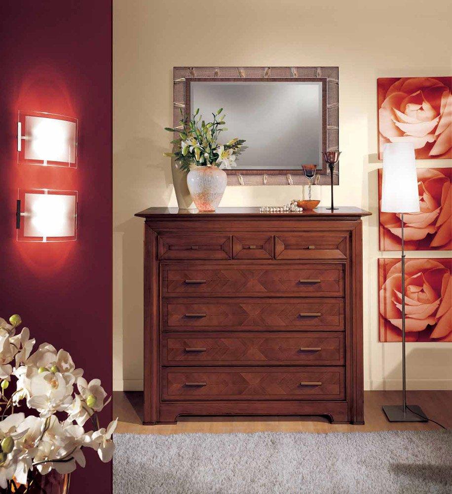 Specchiere specchio 1145 p da marchetti mobili - Marchetti mobili ...