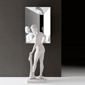 Specchio Reverso