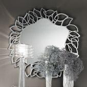 Specchio Pavé