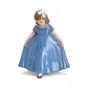 Statuetta Ballerina