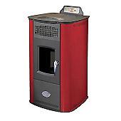 Aerazione forzata termostufe a pellet palazzetti - Stufe a pellet quale scegliere ...