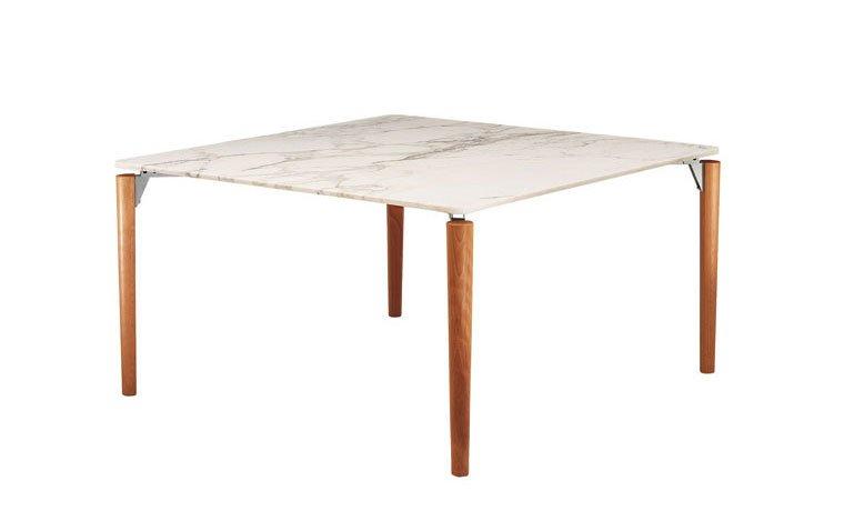 Tavoli tavolo 95 da de padova - Tavolo de padova quadrato ...