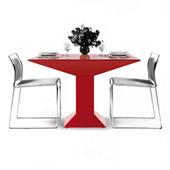 Table Mettsass
