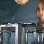 Table Metal 34