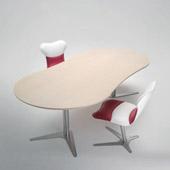Table Tori T