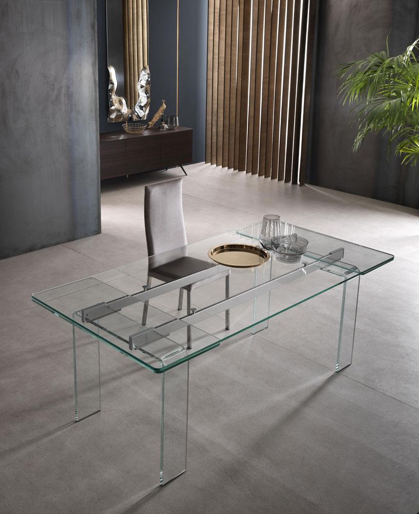 Forum conoscete questo tavolo for Tavolo riflessi living prezzo