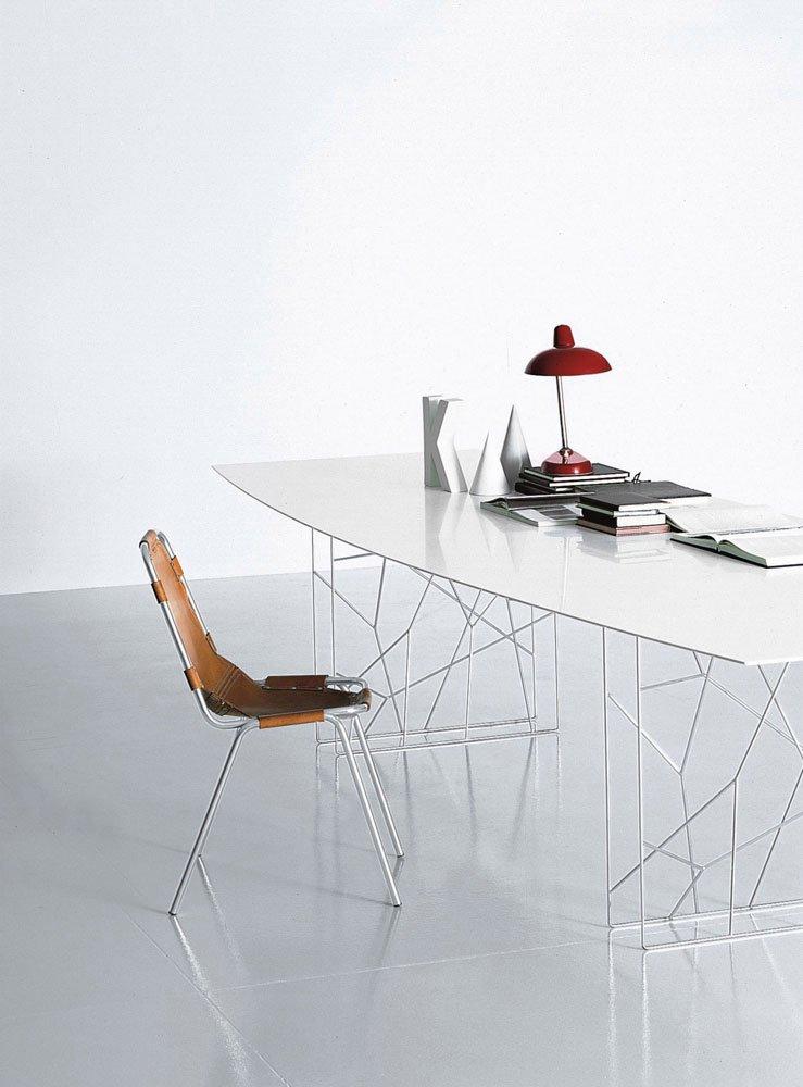 Tavoli tavolo synapsis da porro for Outlet tavoli design
