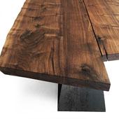 Tavolo Bedrock Plank C