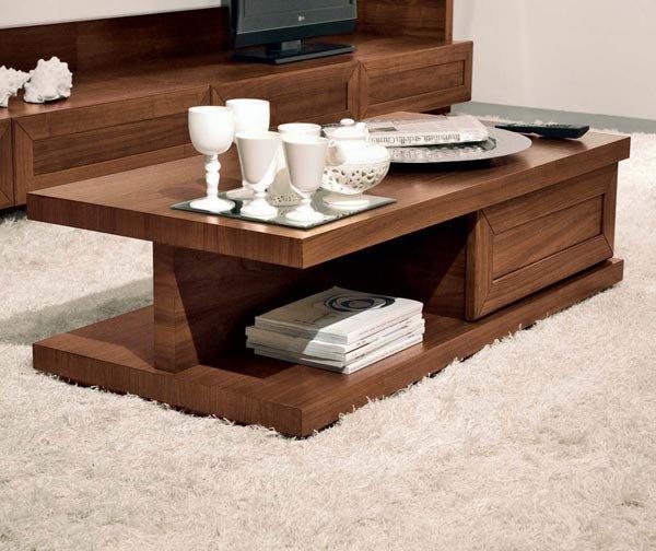 Casa immobiliare accessori tavolini da salotto moderni for Tavolini salotto mondo convenienza