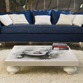 Tavolino Square Moda