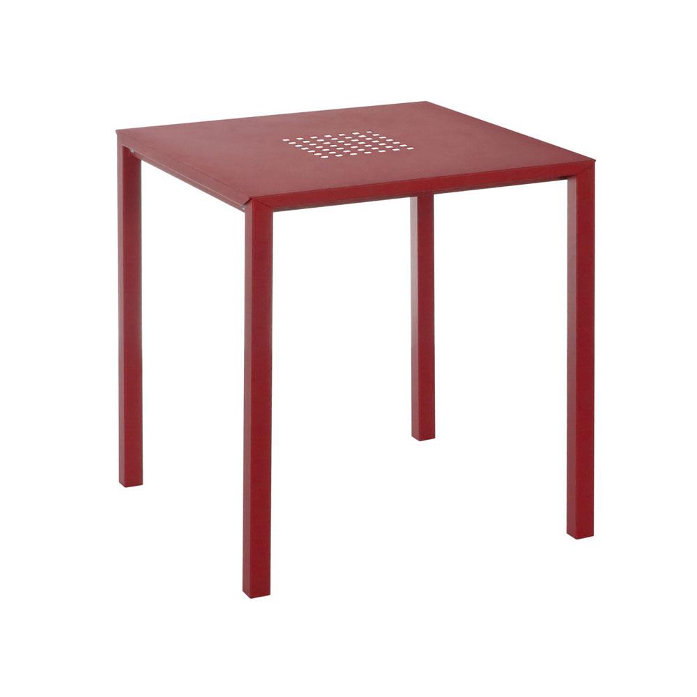 Tavolini da esterno tavolo jolly da emu for Tavolini da esterno