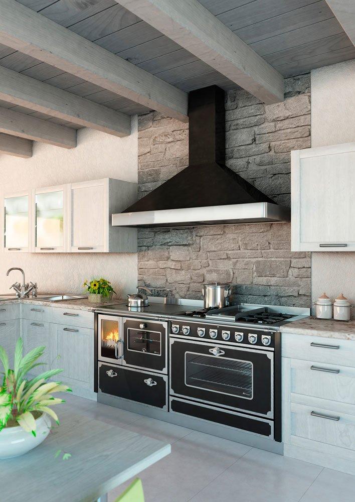 Cucine economiche e termocucine cucina monoblocco mb1800 for Cucina monoblocco