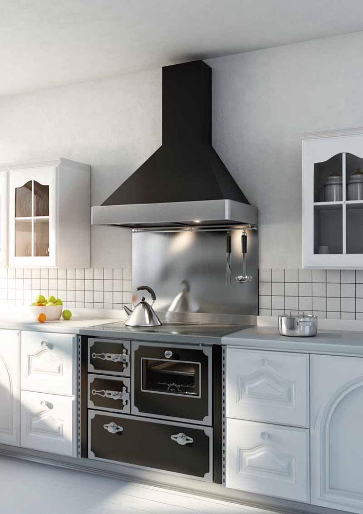 Cucine economiche e termocucine cucina classica f800 da for Cucine economiche